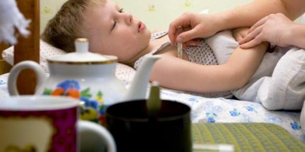 Серозный менингит подтвердился у 8 барнаульских школьников, фото ГТРК «Алтай»