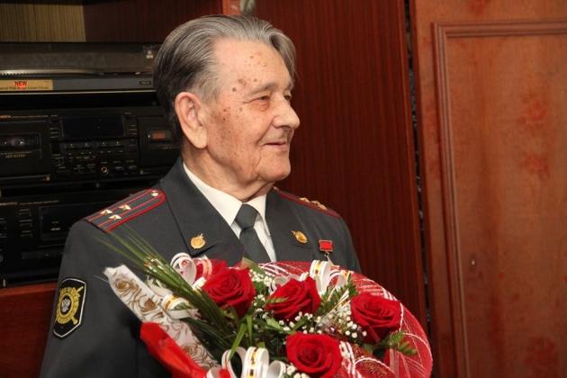 Александр Дороганов