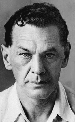Рихард Зорге. Фотография 1941.