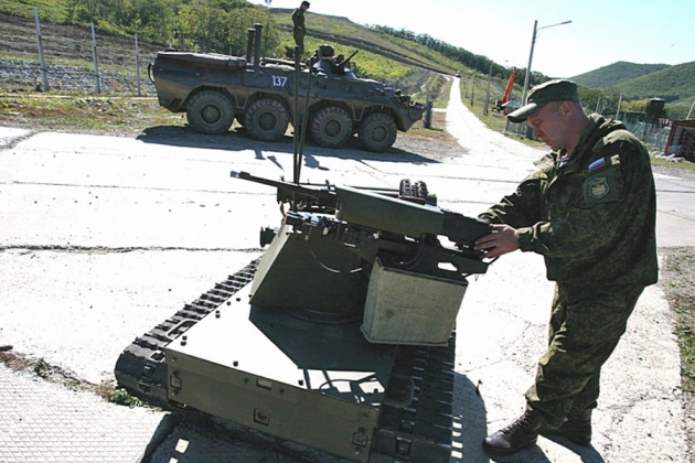 Антитеррористическое учение с подразделениями морских пехотинцев Тихоокеанского флота (район г. Фокина в бухте Павловского).