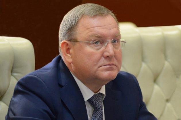 Глава подмосковной Балашихи полагает, что у его оппонентов неумытые лица
