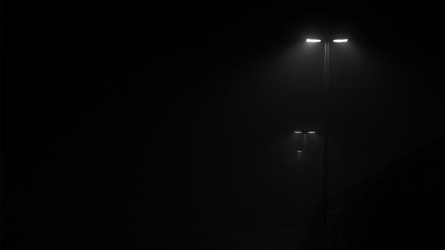 Барбекю на грани бездны. Тенденции глобальной деградации