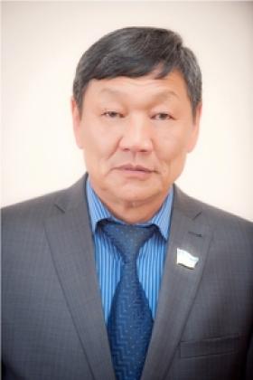 Юрий Тармаев будет представлять коммунистов Бурятии в Госдуме