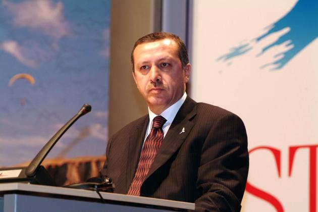 Эрдоган: Любое нападение на Турцию будет нападением на НАТО