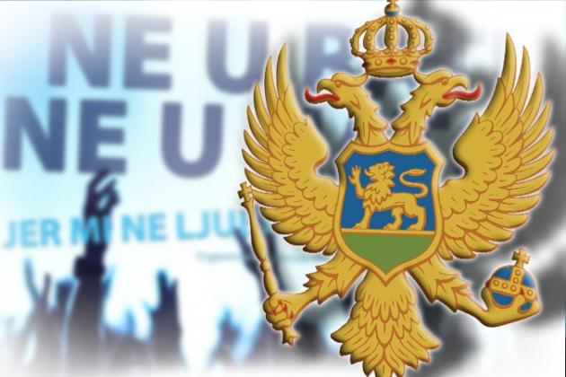 В Черногории готовится акция протеста против прибытия шефа НАТО