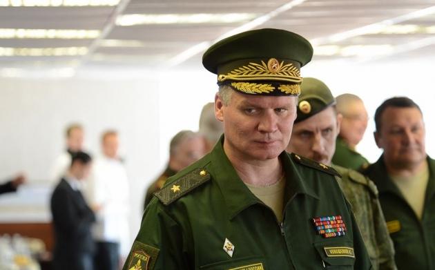 Минобороны РФ опровергает информацию об авиаударах по Пальмире