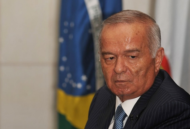 «Узбекистан предпочтет сотрудничать с США, но не с Россией»