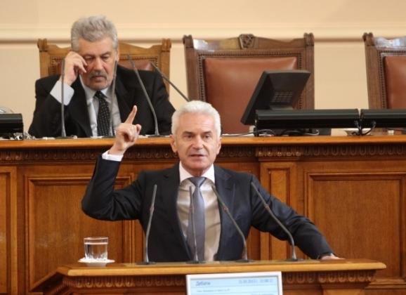 В Болгарии обсуждают инициативу Путина о широкой коалиции против ИГИЛ