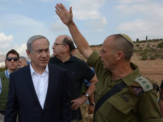 Война в Сирии бросает Израиль в «объятия» Саудовской Аравии
