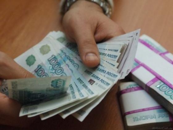 Более 57 млн рублей составила задолженность по зарплате в Калужской обл