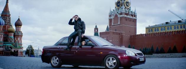 Цитата из в/к «Мой лучший друг». Реж. Павел Худяков. 2015. Россия