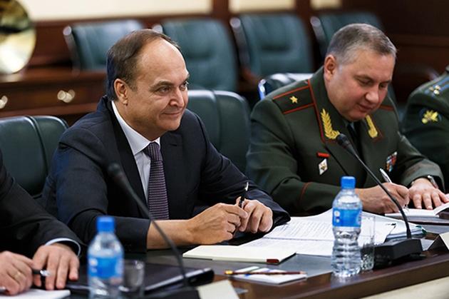 К войне: замглавы МО РФ обсудит в Узбекистане ситуацию в Афганистане