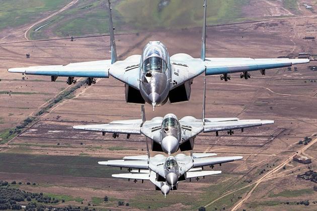 Аэродром в Степанакерте может понадобиться ВКС России в Сирии