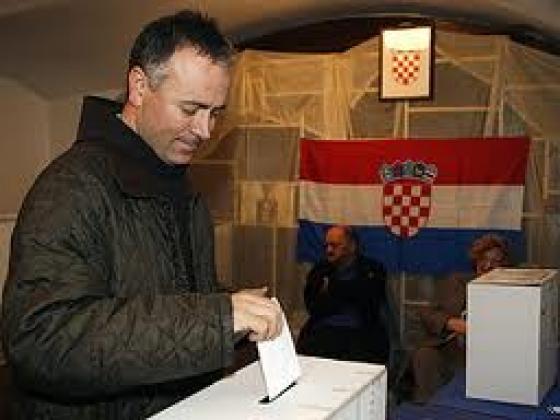 В Хорватии пройдут досрочные парламентские выборы