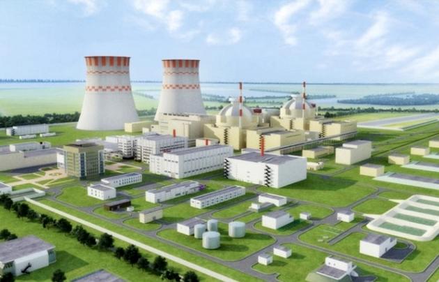 Турция грозит пересмотреть контракты по газу и строительству АЭС «Аккую»