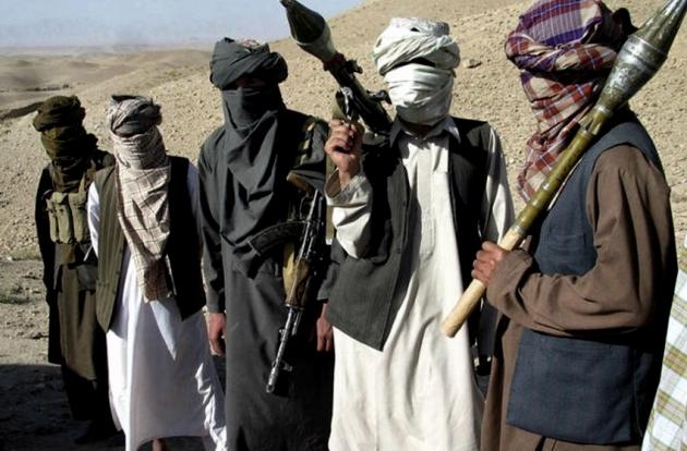 Генштаб РФ: От рук боевиков ИГ в Афганистане погибли 3,5 тыс. человек
