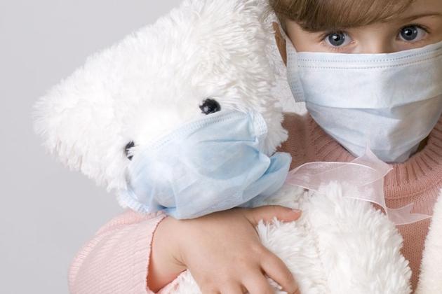 В Северной Осетии зафиксированы отказы от прививок против полиомиелита.
