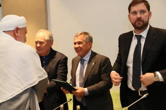 В Татарстане создают Болгарскую исламскую академию