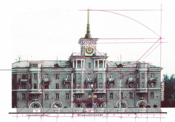 о символе Барнауле выяснили удивительные подробности