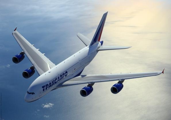 «Трансаэро» отменила 38 рейсов на 10 октября