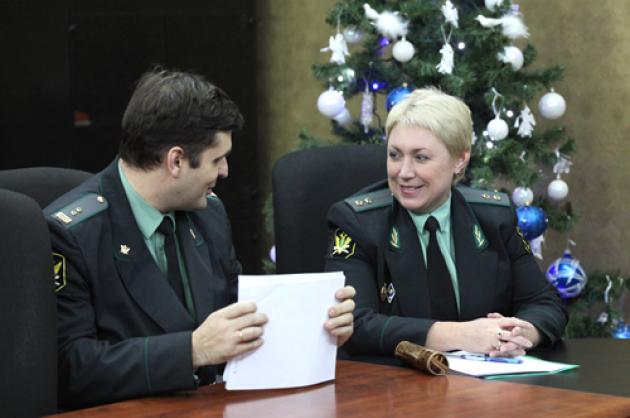 Главный судебный пристав Калининградской области ушла со скандалом