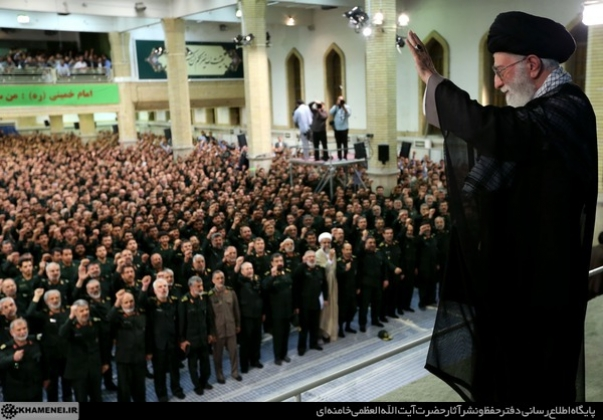 Хаменеи: «Нет переговорам с США!»