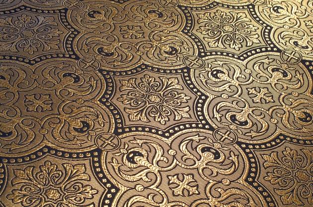 Антиохийский текстиль.