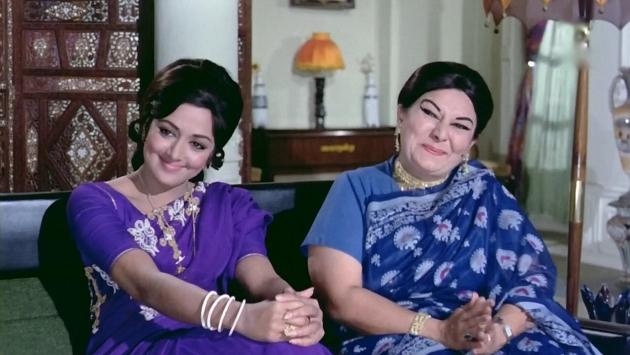 Ушла из жизни индийская актриса Манорама, сыгравшая тетю Зиты и Гиты