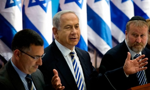 Израиль между Россией и Сирией: кто получит богатства Голанских высот?
