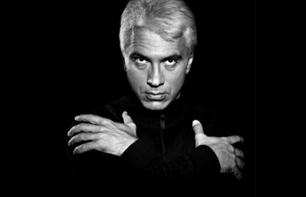 Хворостовский выступил в Сочи на закрытии конкурса «Новая волна»