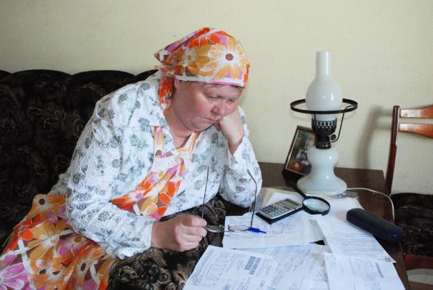 Алтайские коммунальщики неэффективно используют финансы
