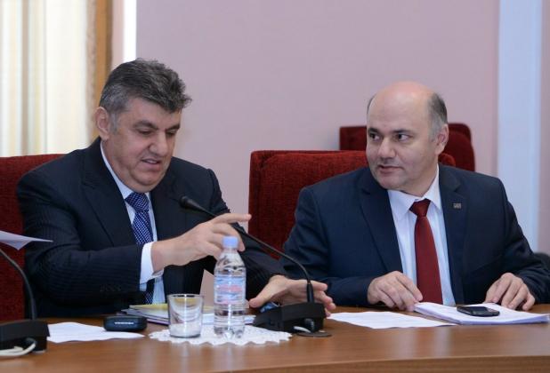 Что светит главе Союза армян России в армянской политике