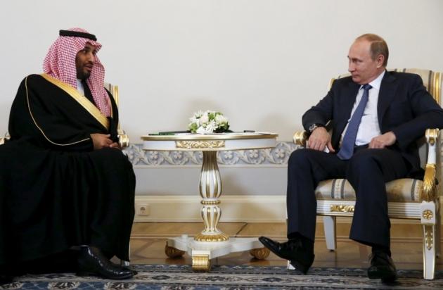 Россия и Саудовская Аравия на пути к сирийскому компромиссу