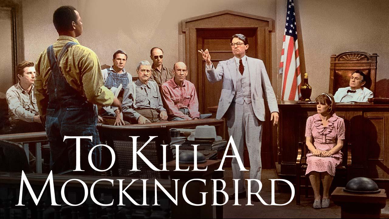 mockingbird film review