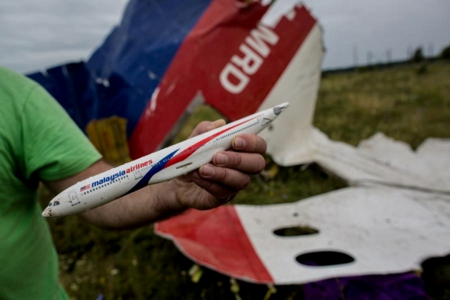 Доклад по крушению Boeing 777 в Донецке опубликуют в Нидерландах