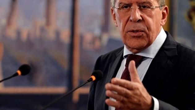 Сергей Лавров.