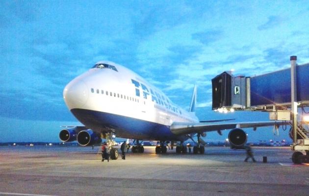«Трансаэро» отменила 48 рейсов на 14 октября