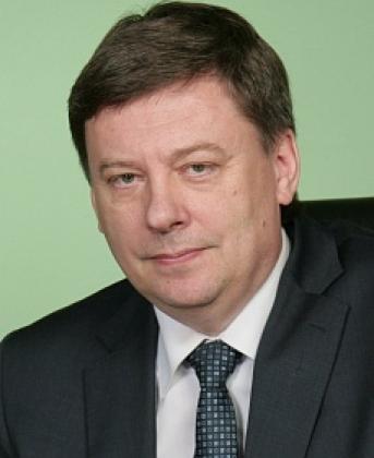 Сити-менеджером Самары депутаты выбрали Олега Фурсова