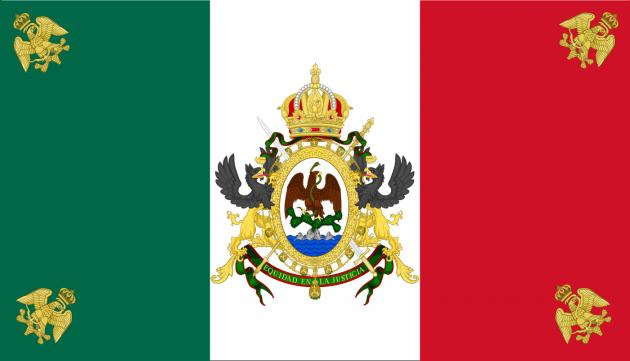 Польша, южная Конфедерация и Мексика: борцы за свободу и навязанные режимы