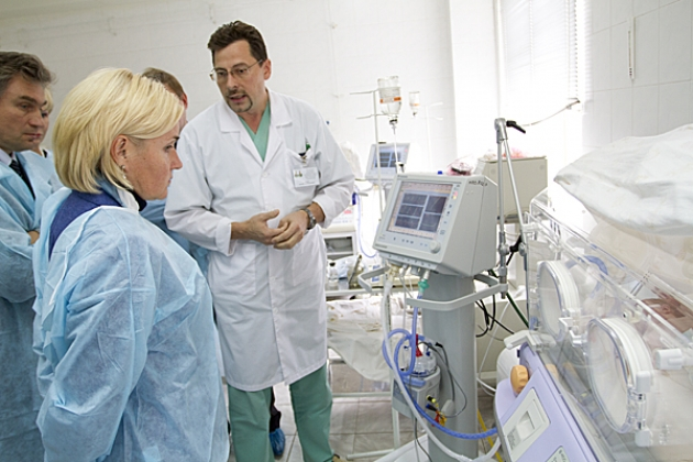 В Псковском университете откроют филиал медицинского вуза