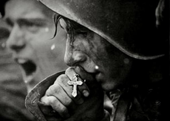 О риторике: Сирийские христиане просят РПЦ не говорить о «священной войне»
