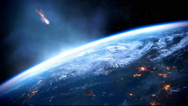 Землю могут атаковать «братья» челябинского метеорита— ученый