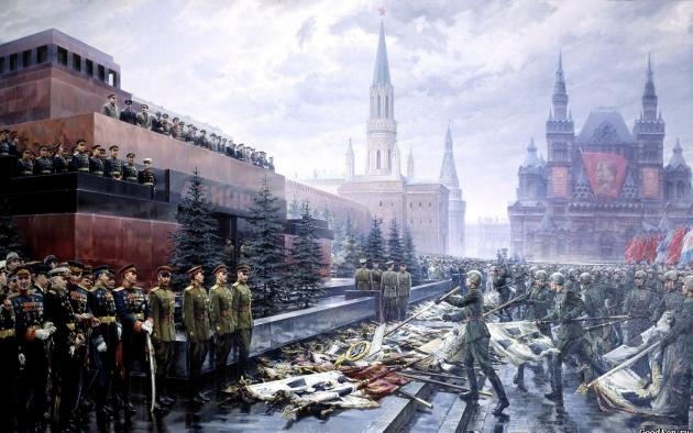 Лавров: «России не пристало стесняться своего прошлого»