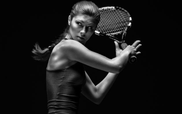 Изменения в правилах большого тенниса: сет— до 4 геймов