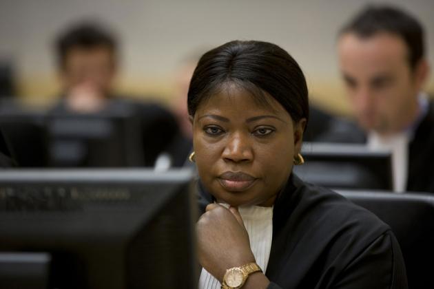 Прокурор Гаагского суда просит разрешения на расследование войны в Грузии