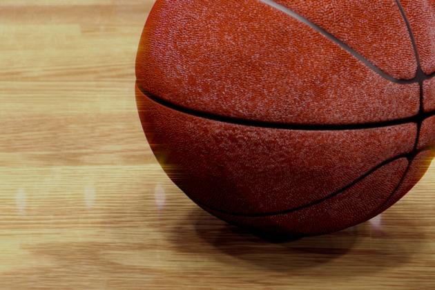Стартовал розыгрыш мужского баскетбольного Еврокубка