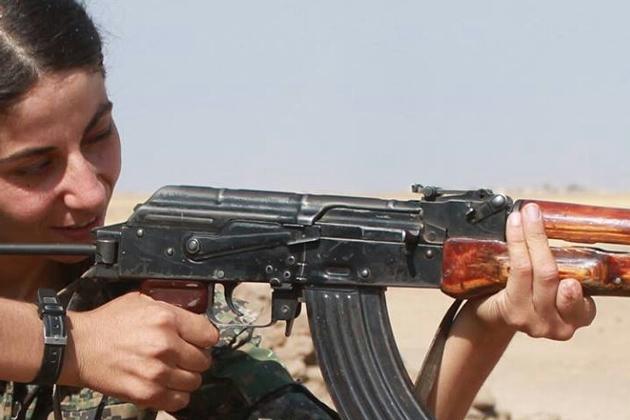 Россия оказывает помощь курдам по согласованию с Багдадом.