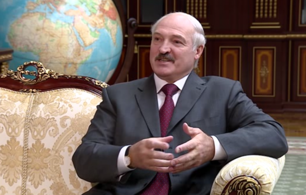 Лукашенко: «Гомсельмаш» стал визитной карточкой»