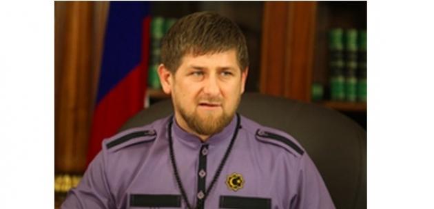 Кадыров высказался за смертную казнь в России для террористов