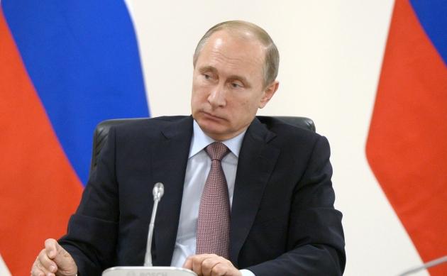 СМИ: Путину предложат сократить число министерств